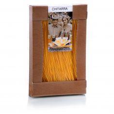 Chitarra - Ein altes Rezept aus Campofilone