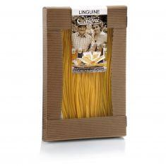 Linguine - Ein altes Rezept aus Campofilone