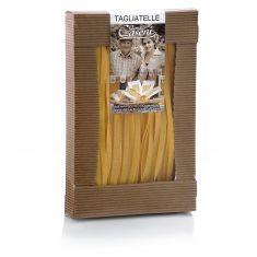 Tagliatelle - Ein altes Rezept aus Campofilone