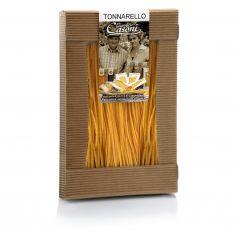Tonnarello - Ein altes Rezept aus Campofilone